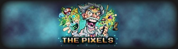 Pixel Flavors