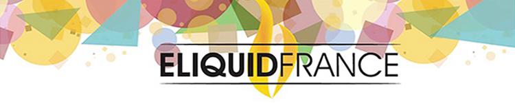 [20 ML] eLiquid France