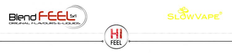 Blendfeel - hiFEEL