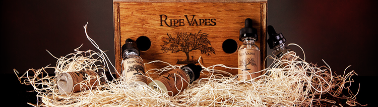 [ - - ML] Ripe Vapes
