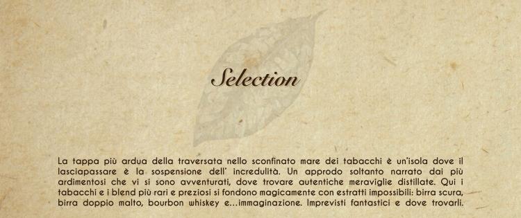 Blendfeel - Selection