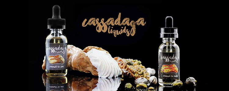 [30 ML] Cassadaga