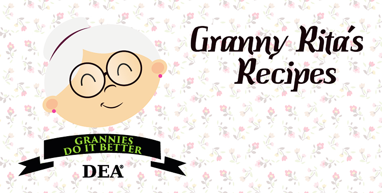 "DEA ""Granny Rita"""