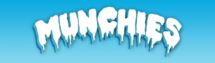 [60 ML] Munchies