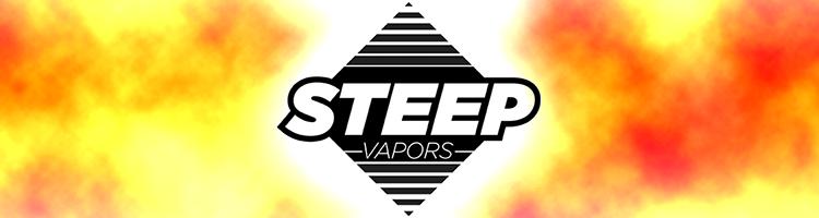 [30 ML] Steep Vapors