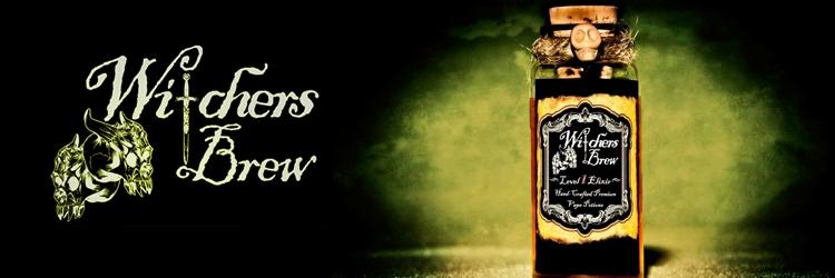 - Witcher's Brew