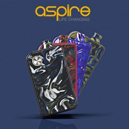 """MULUS"" 80W Kit Pod - Aspire"