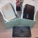 """""""ANDMOD"""" BF Box DNA75 Delrin by AND Mod"""