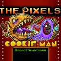 "Aroma ""Cookie-Man"" - The Pixels"