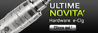 Novità - Hardware