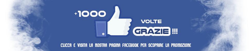 Vai alla nostra pagina Facebook > Svaparoma